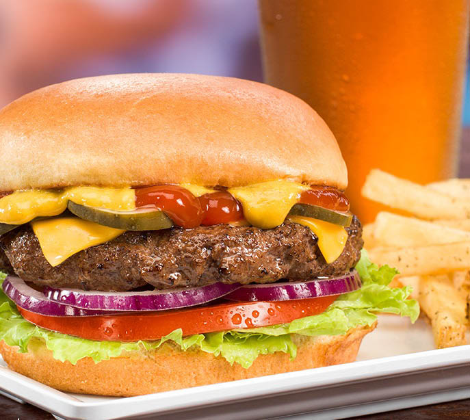 save on burgers with max & erma's coupons
