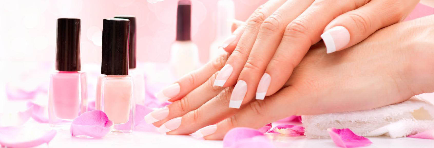 Visit Tip Toe Nails & Spa now open in Highland, IN.
