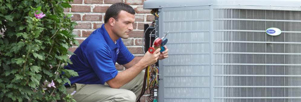 Mann Heating and Cooling Services Serving Central Jersey
