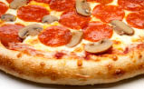 Danny's Pizza & Subs; Spotsylvania, Va