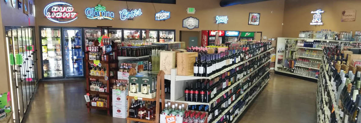 Maplewood Wine & Spirits