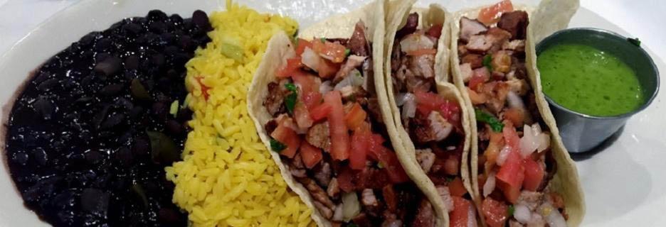 mariachi restaurant tacos