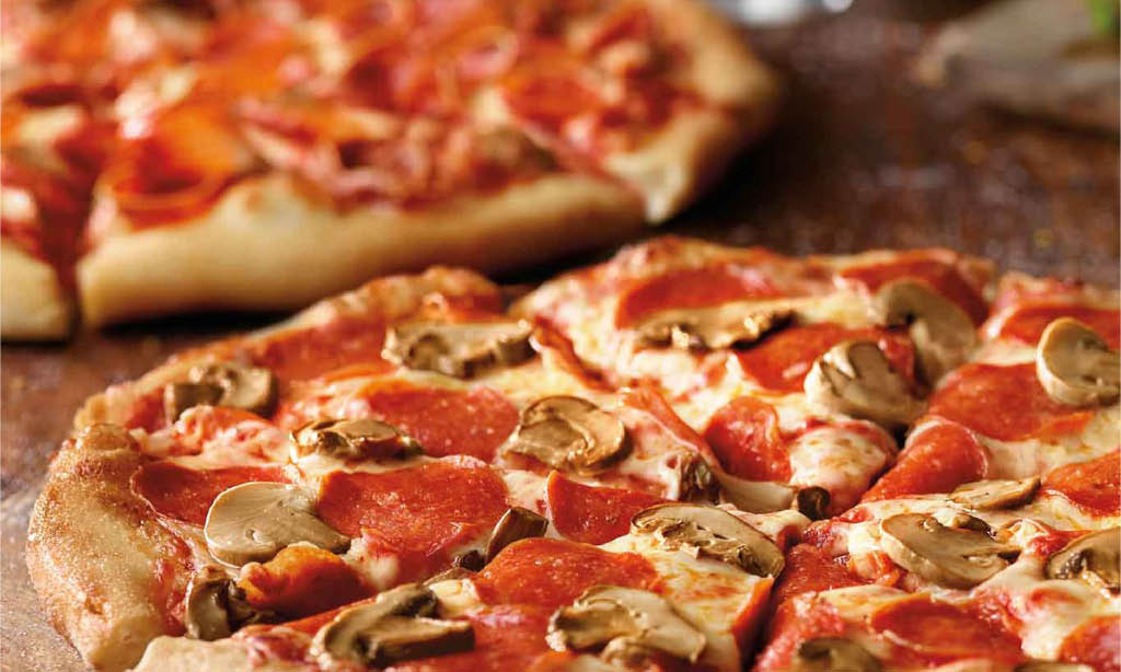 fresh hot pizza specials deals