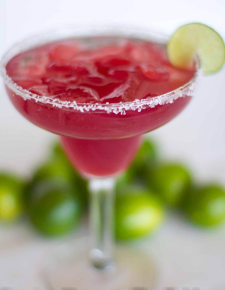 Margaritas, Beer, Full Bar