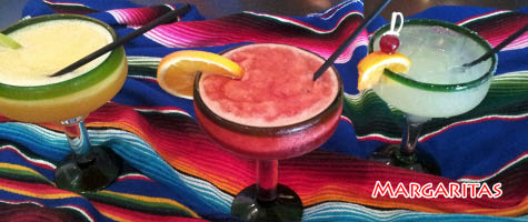 Get the best margaritas in Cathedral City CA at La Casita