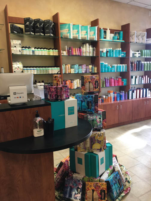 Products for all your hair needs near Lucas Valley-Marinwood, CA