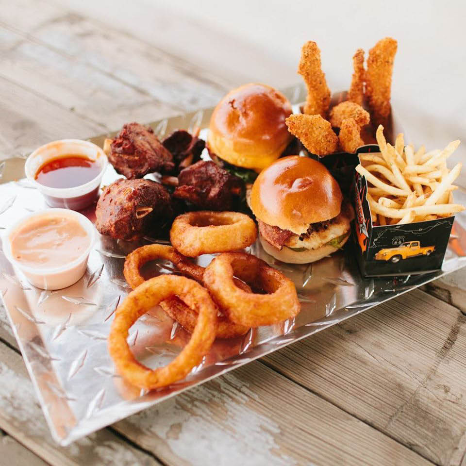 Marley's Sliders coupons, Take out coupons, restaurant coupons