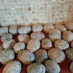 Natural stone near Halawa