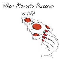 Marsel's Pizzeria Greenfield WI pizza is life