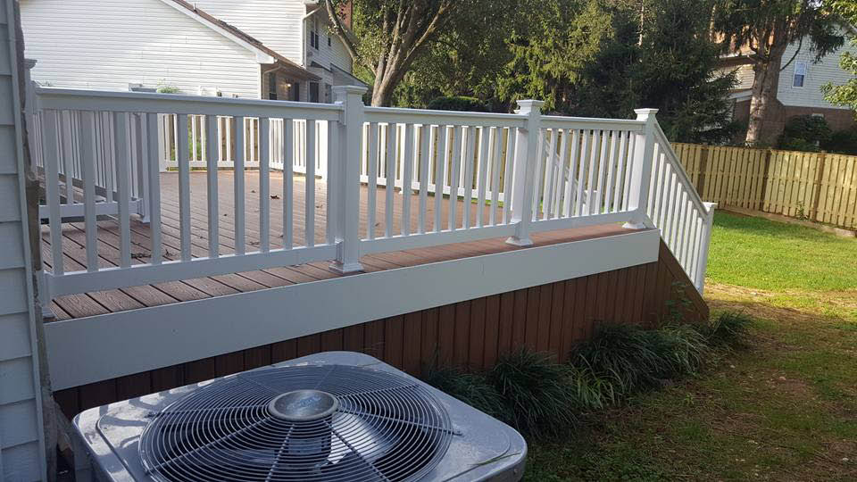 Maryland Fence, Deck & Patio - Local Coupons April 20, 2018