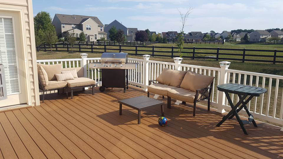 MARYLAND FENCE DECK AND PATIO   3 Deals Available
