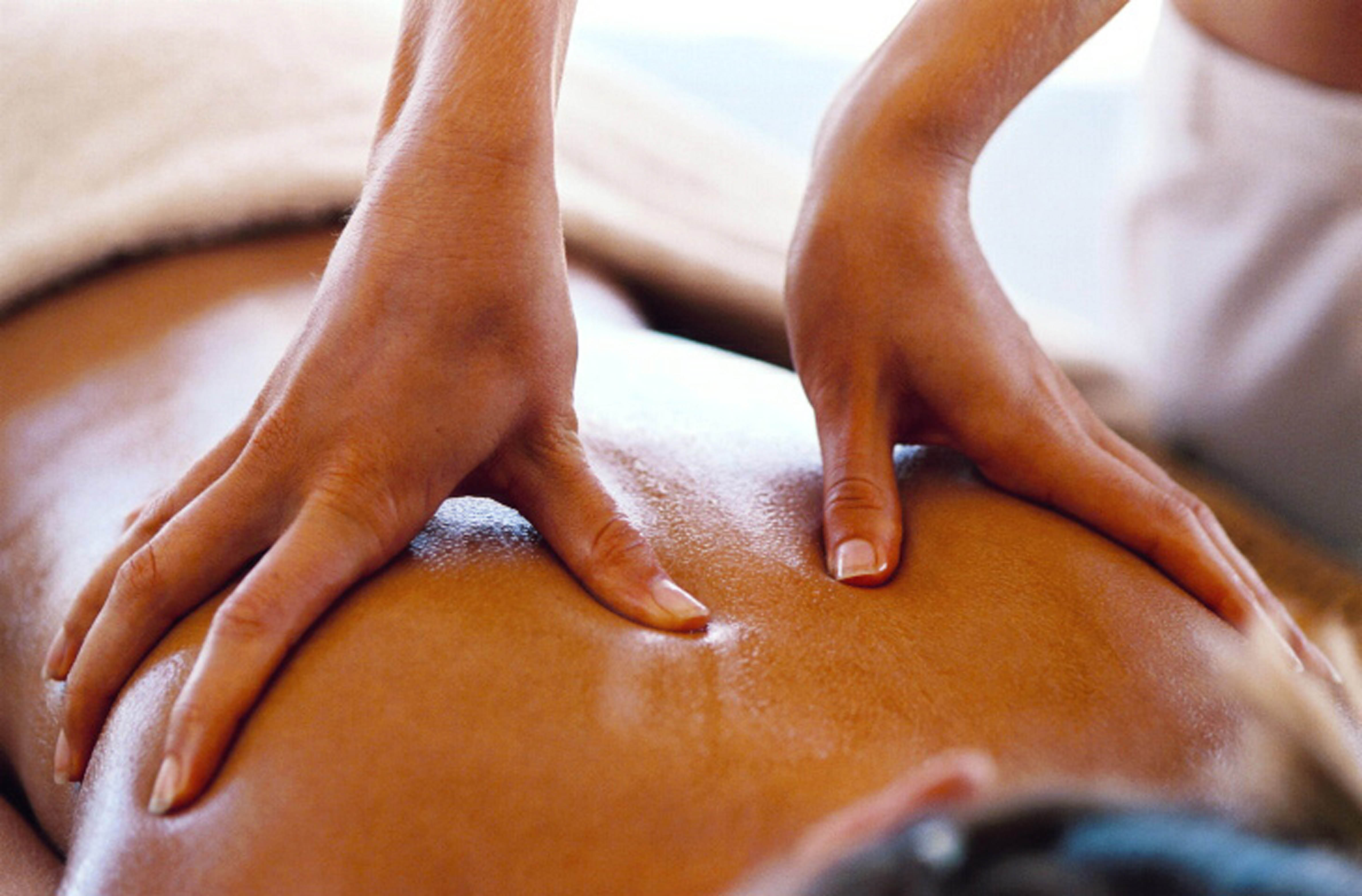 Deep tissue massage near Grayson, GA