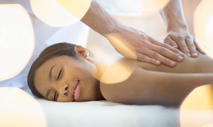 Sports massage near Loganville
