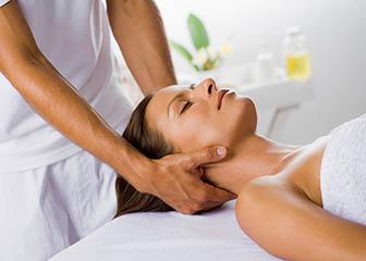 Massage therapy near Dacula