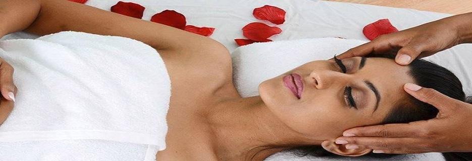 massage, facial, pamper, relax