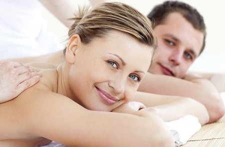 Couples Massages at LaVida Dallas GA