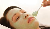 Facial Services a LaVida Dallas GA