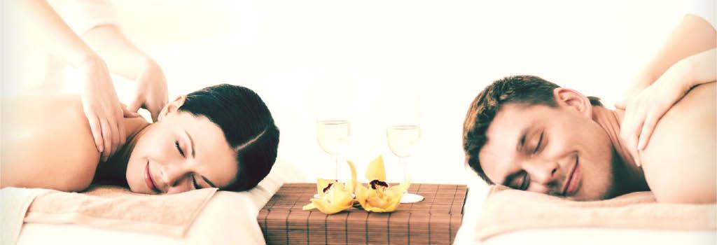 Massage Envy Couples Massage photo