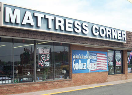 Mattress Corner Coupons in Prince Frederick MD 6122