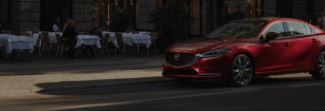 Naples Mazda banner Naples, FL