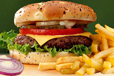 McArdle's Restaurant & Catering Fairport NY Burgers & Fries