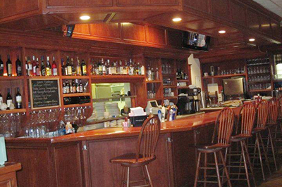 McArdle's Restaurant & Catering Fairport NY Full Bar