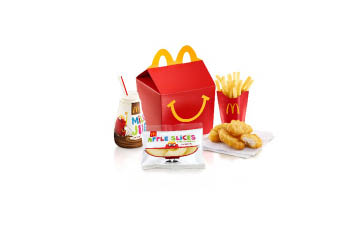 McDonald's Greenfield, IN, Lawrence, IN, Fishers, IN, Indianapolis, IN Happy Meal