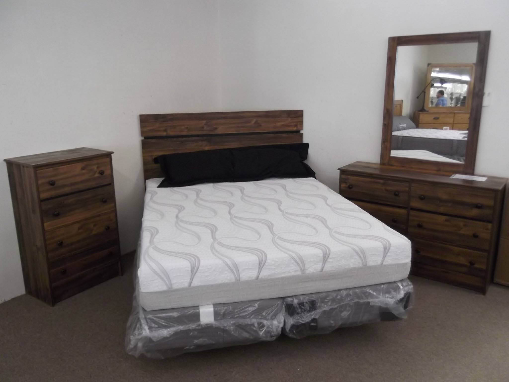 Discount Bedroom Set Near Wopsononock