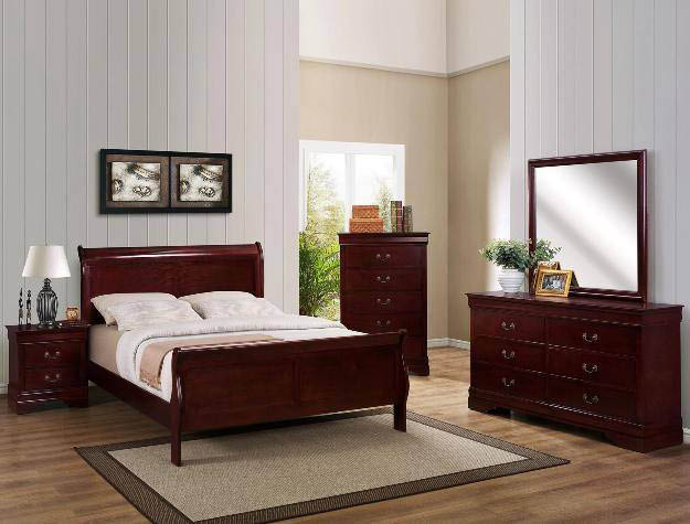 Cheap Queen bedroom set near Coupon, PA