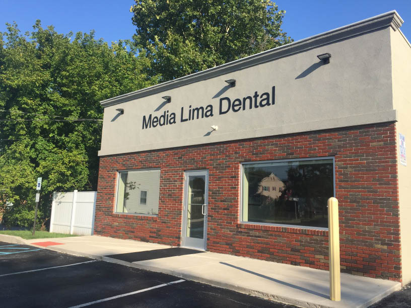 media lima dental, media, dental, dentist media, dentist near me, delco, dental implant valpak, braces, teeth, family dentist, emergency dental
