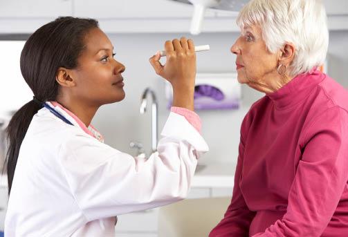 eye care locale cincinnati ohio medical screening