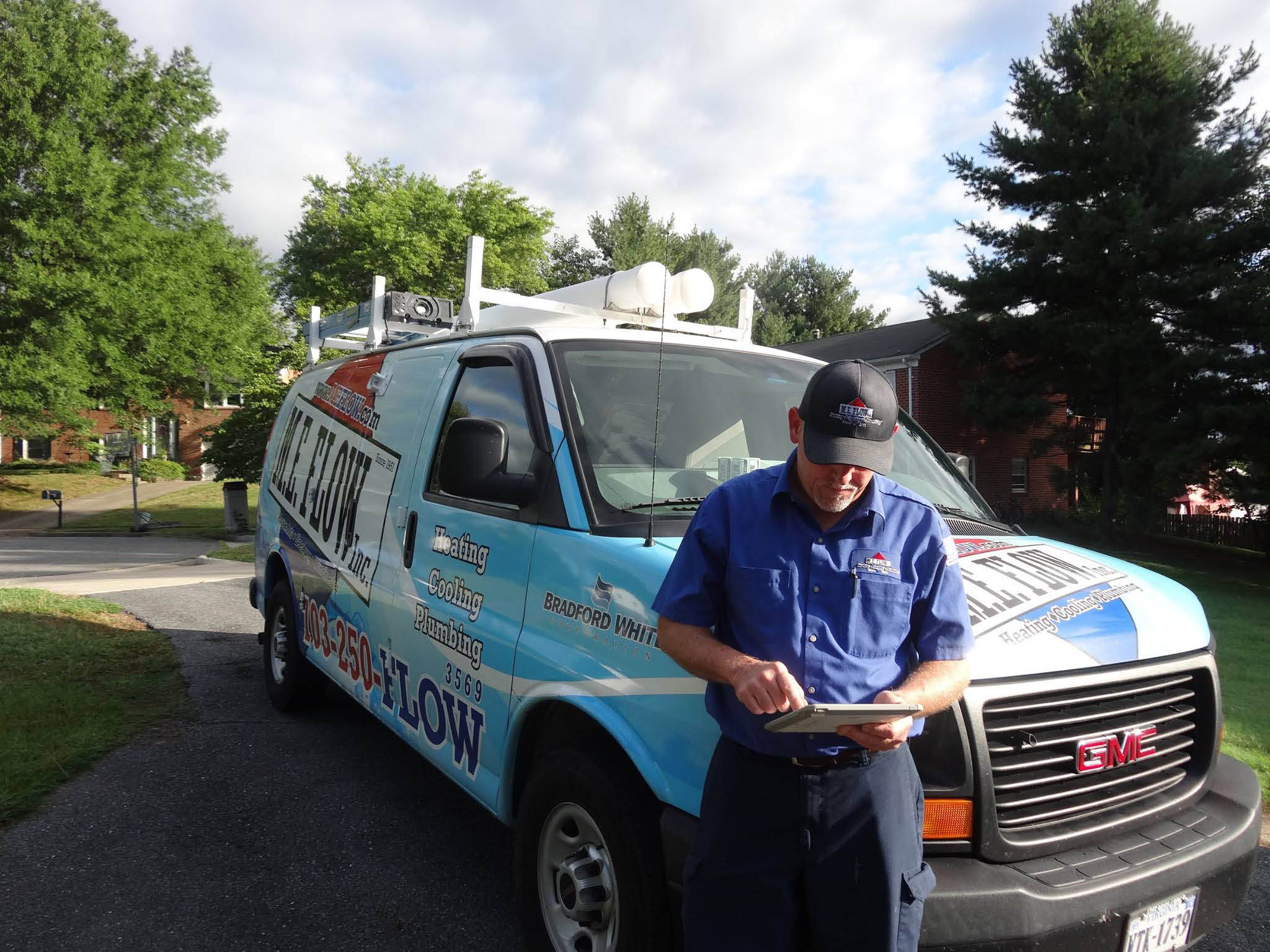 Commercial Heating; Air Contractor; Northern VA