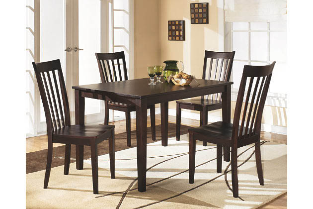 Dining room furniture sets - table and chairs