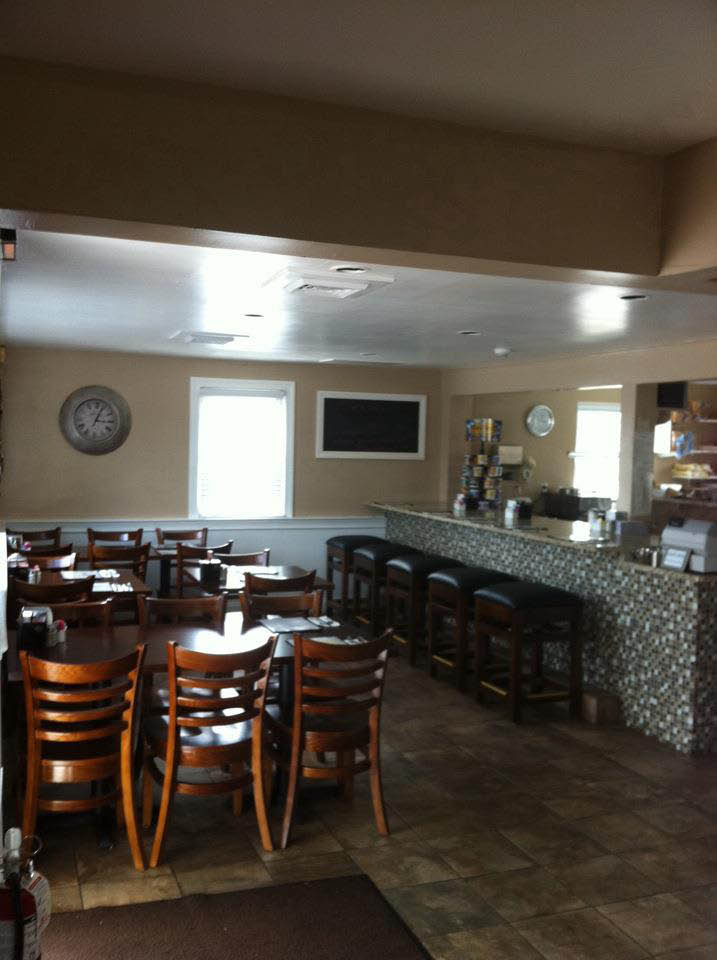 homestyle cooking, fresh homemade food, nudys diner, rubys diner