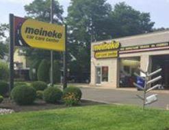 Meineke Car Care in Middletown, car, mechanic