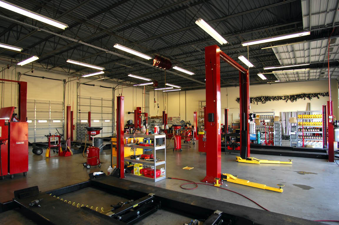 full service auto repair shops in stafford, virginia