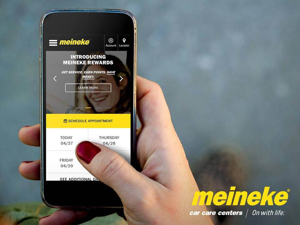 When you need brake repair, brake pad replacement, or even a total brake job, our local Winter Park, FL Meineke is there to help you with everything you need to drive (and stop) safely.