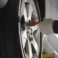 tire installation; new tires; used tires; tire repair