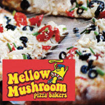 Picture of Mr. Delivery Food Delivery Louisville KY for mellow mushroom