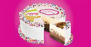 Get birthday cakes and cakes for other celebrations