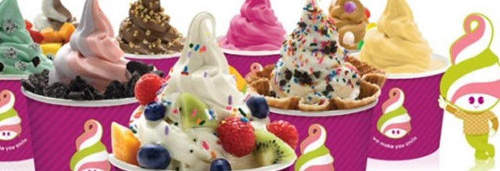 Menchie's in Apopka, FL Banner Ad