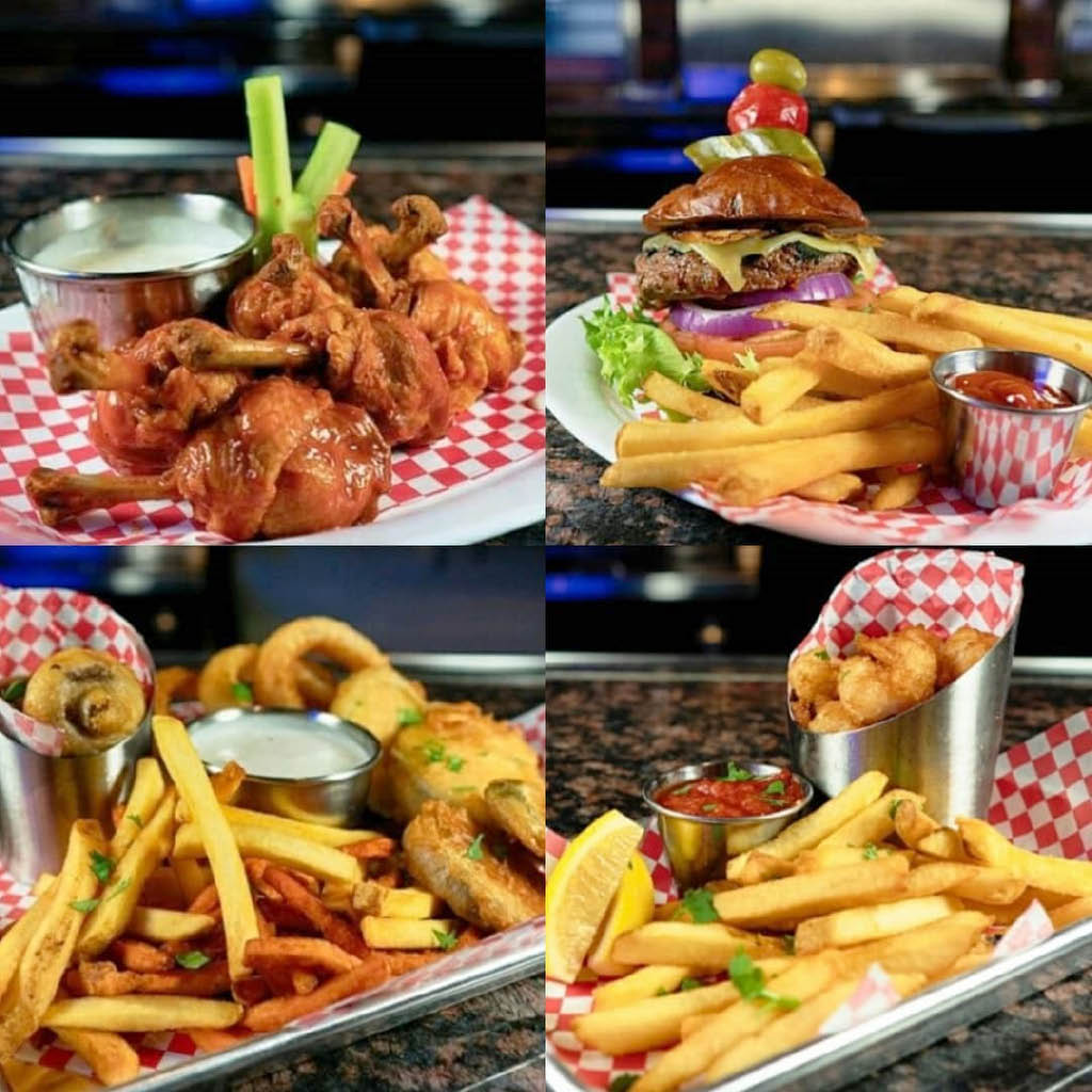 wings and beer chandler arizona sports bar and grill restaurant