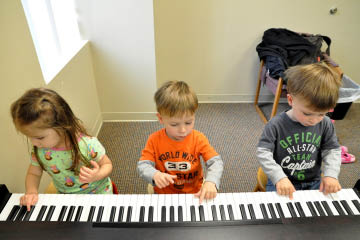 Meridian Music School Carmel, IN