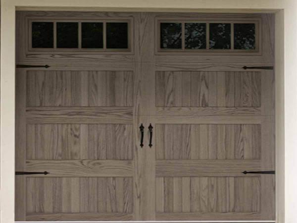 Metro Garage Door Services and installation