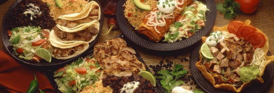 Los Rancheros Mexican Restaurant in Sandy Springs, GA