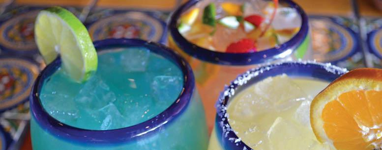 Mezcal Mexican Restaurant & Bar - Owings Mills, MD margaritas