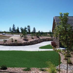 New Fence Colorado Springs
