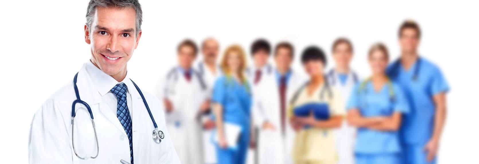 medical health group photo