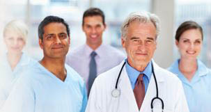 medical health group in joppa, md