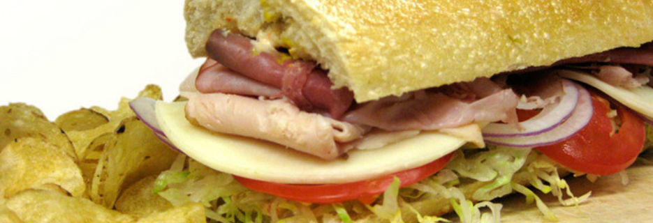 Michael's Sourdough Sandwiches in Rohnert Park, CA Banner Ad
